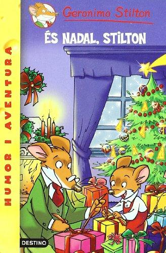9788497088138: És Nadal, Stilton