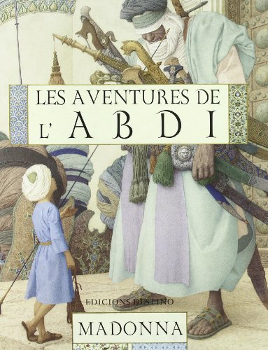 9788497089661: Les aventures d'Abdi