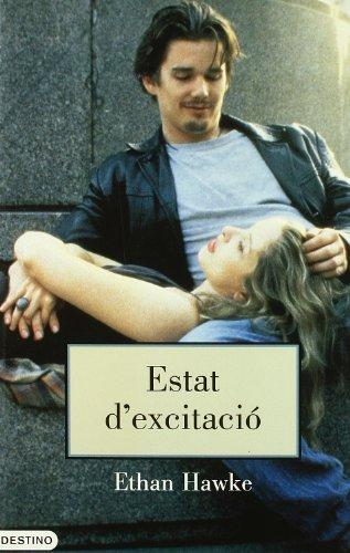 9788497100205: ESTAT D'EXCITACIÓ