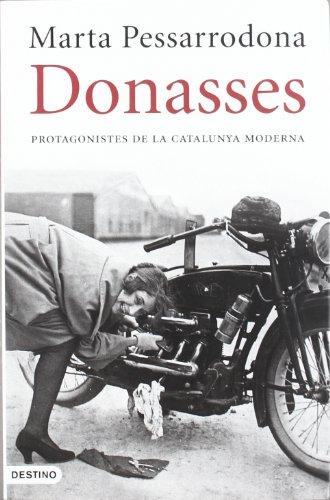 9788497100854: Donasses: Primera Serie
