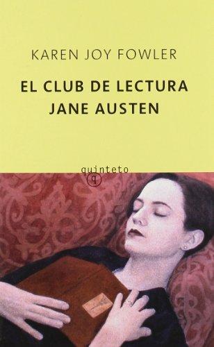 9788497110020: CLUB DE LECTURA JANE AUSTEN, EL (ALE)