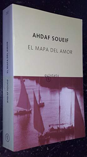 MAPA DEL AMOR, EL (SAL 252): SOUEIF, AHDAF