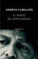 9788497110273: El miedo de Montalbano (Quinteto Bolsillo)