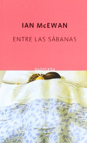 9788497110457: Entre las sábanas (Quinteto Bolsillo)