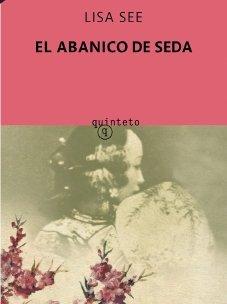 9788497110723: Abanico de seda, el (Quinteto Bolsillo)