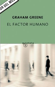9788497110778: El Factor Humano (Spanish Edition)