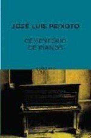 9788497110907: Cementerio de pianos (Quinteto Bolsillo)