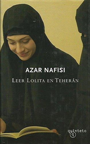 9788497111171: LEER LOLITA EN TEHERAN (ALE)