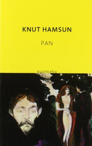 9788497111331: Pan (Spanish Edition)