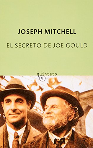 9788497111348: El secreto de Joe Gould
