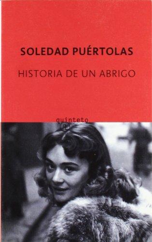 9788497111386: Historia de un abrigo (Quinteto Bolsillo)