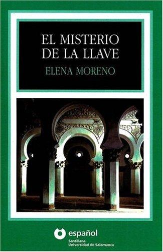 9788497130035: El misterio de la llave (Leer en Espanol) (Spanish Edition)