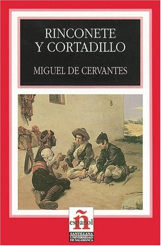 9788497130141: Rinconete Y Cortadillo (Leer En Espanol) (Spanish Edition)