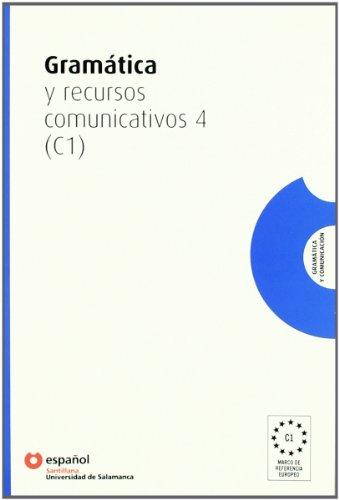 9788497130523: Espanol Lengua Viva: Gramatica Y Recursos Comunicativos 4 (Spanish Edition)