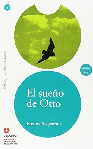 9788497130592: El sueno de Otto (Libro + CD)/ Otto's Dream (Book + CD) (Leer En Espanol Level 1) (Spanish Edition)