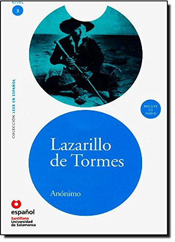 Lazarillo de Tormes: Not Available