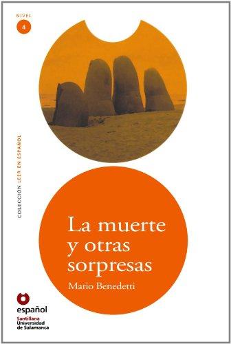 9788497130882: La muerte y otras sorpresas/ Death and Other Surprises (Leer En Espanol Level 4) (Spanish Edition)
