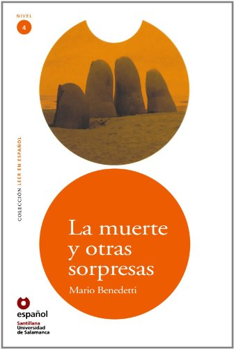 9788497130882: La muerte y otras sorpresas/ Death and Other Surprises (Leer En Espanol Level 4) (Spanish Edition)