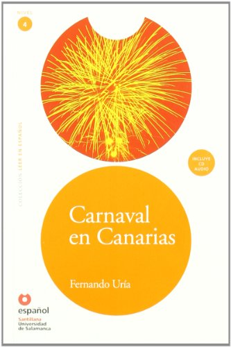 9788497131223: Carnaval en Canarias / Carnival in Canaries (Leer en Espanol 4) (Spanish Edition) (Leer En Espanol / Read in Spanish)