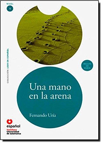 9788497131261: Una mano en la arena / A Hand in the Sand (Leer En Espanol / Read in Spanish: Nivel 1) (Spanish Edition)