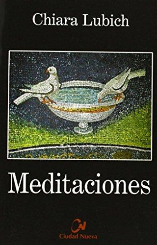 9788497151139: Meditaciones