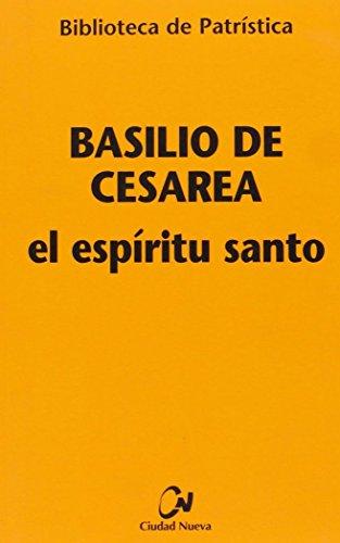 9788497152587: EL ESPIRITU SANTO