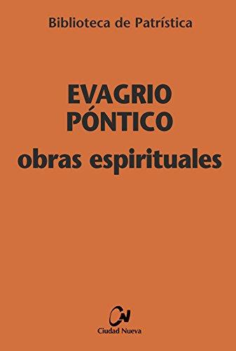 9788497152891: Obras Espirituales (Biblioteca de Patrística)