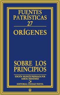 9788497153171: Sobre los principios