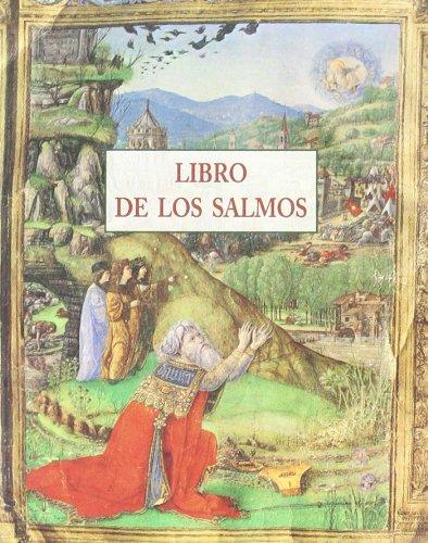 9788497160049: Libro de los salmos