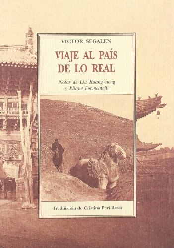 9788497160575: Viaje Al Pais De Lo Real (Terra Incognita)