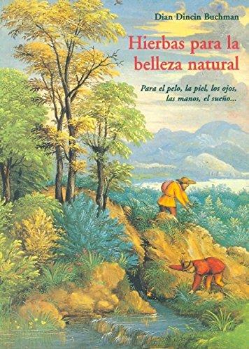 9788497160780: Hierbas para la belleza natural (Cuerno De La Abundancia)