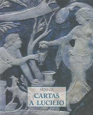 9788497162005: Cartas a lucilio (Peq. Libros De La Sabiduria)