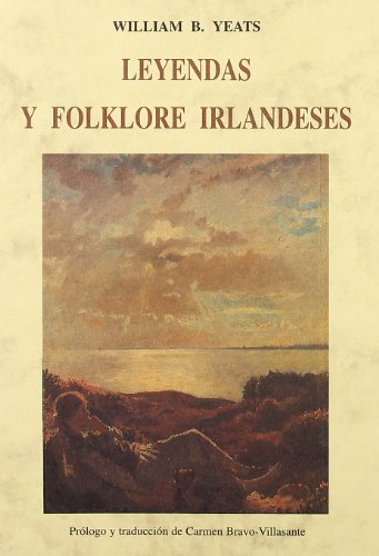 9788497162951: Leyendas y folklore irlandeses