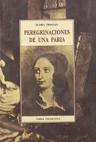 9788497162968: Peregrinaciones de una paria