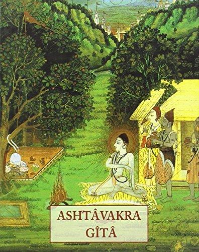 9788497162982: Ashtavakra Gita