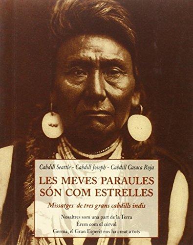 9788497163088: Les Meves Paraules Son Com Estrelles