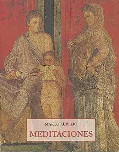 9788497163330: Meditaciones (Peq. Libros De La Sabiduria)