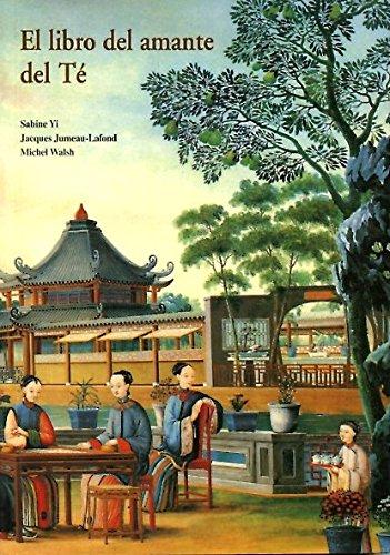 9788497163477: El libro del amante del té