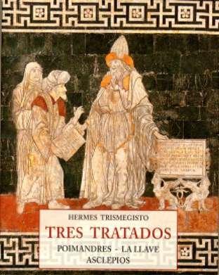 9788497164023: Tres tratados (Peq. Libros De La Sabiduria)
