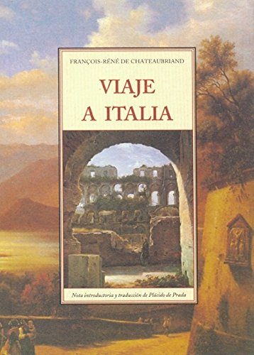 9788497164474: Viaje a Italia