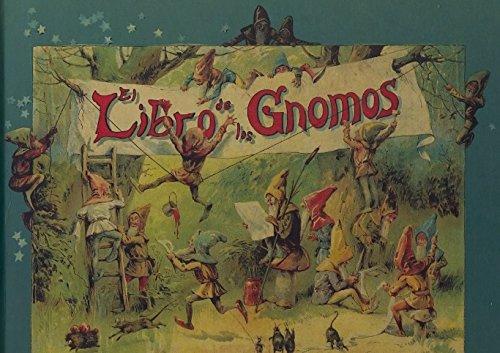 9788497164603: Libro De Los Gnomos