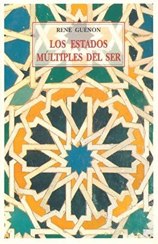 9788497165013: Los Estados Múltiples Del Ser