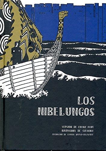Los Nibelungos. Versión de Franz Keim: Versión de Franz