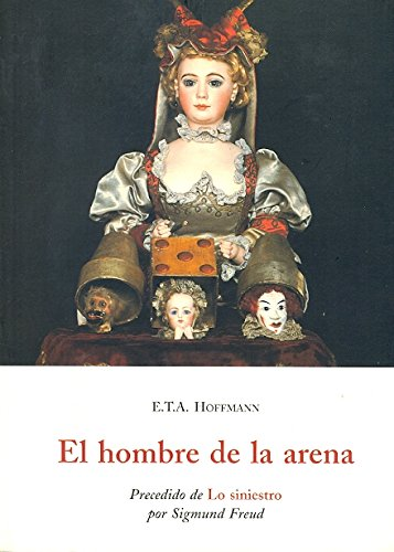 9788497165303: Hombre de la arena, el (El Barquero (olañeta))