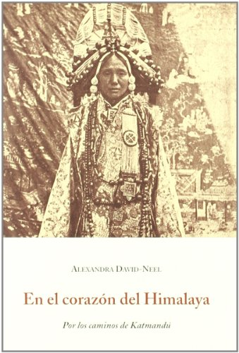 9788497165310: En El Corazon Del Himalaya (El Barquero (olañeta))
