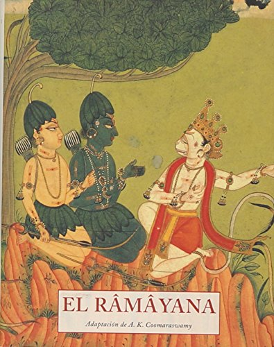 RAMAYANA, EL - COOMARASWAMY, ANANDA K.