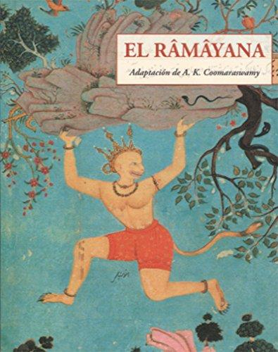 Ramayana: Cooramaswamy, A.K.