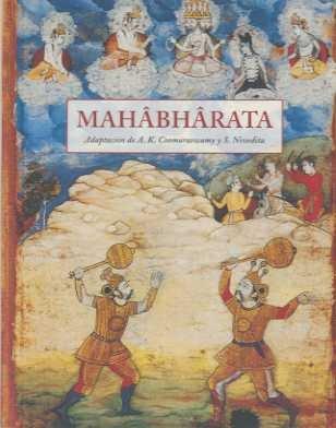 9788497166034: Mahabharata