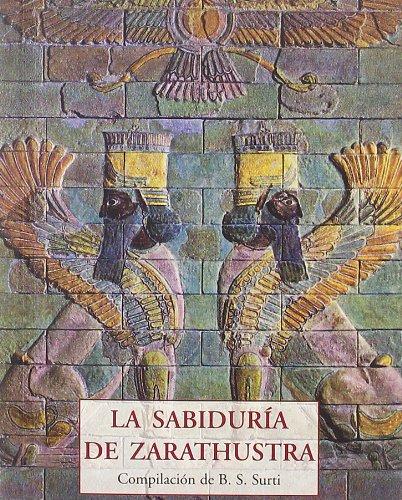 9788497166676: * SABIDURIA DE ZARATHUSTRA PLS-149