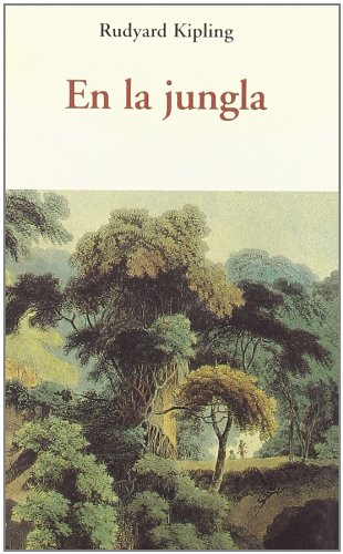 9788497166942: En la jungla
